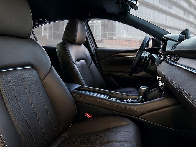 Mazda 6 Neuwagen Innenausstattung