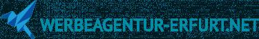 Logo der Werbeagentur-Erfurt